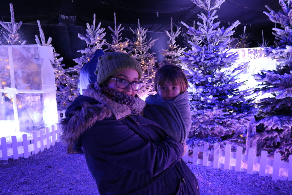 Review: Ice Cavern at Village 2018 in Manchester