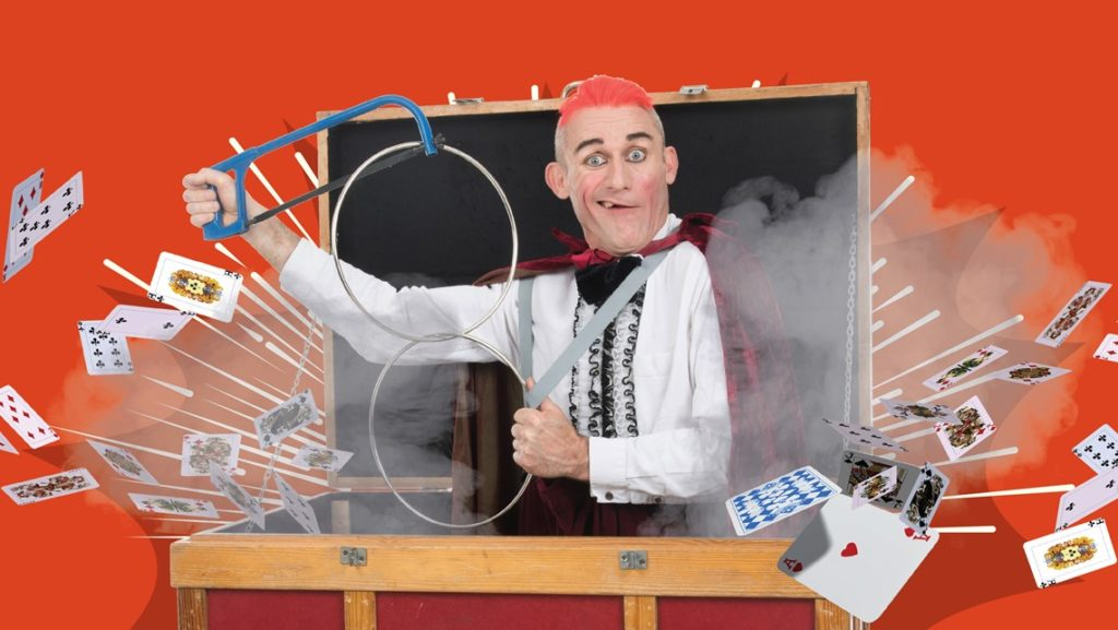 Sheffield & South Yorkshire: Top Family Shows, Pantos & Theatre Spring/Summer 2019