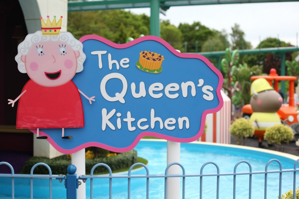 Review: Peppa Pig World at Paultons Park - Price, rides, top tips