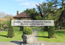 Wentworth garden centre historic walled gardens, South Yorkshire