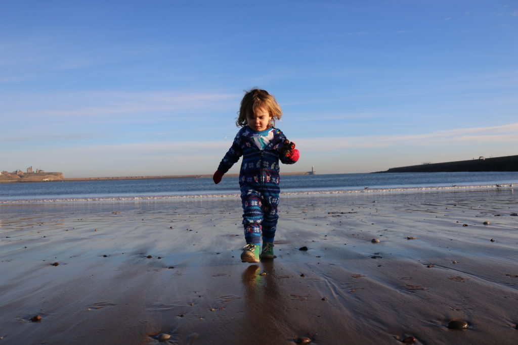 beach coast: 3 day trip in Newcastle: Things To Do With a Toddler
