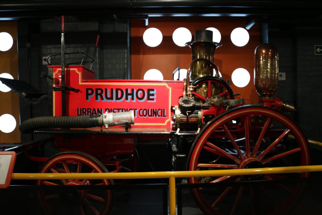 Discovery Museum: 3 day trip in Newcastle: Things To Do With a Toddler