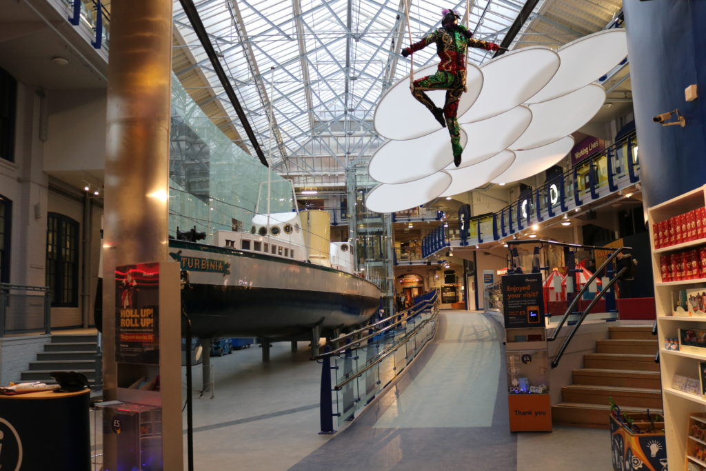 Discovery Museum: 3 day trip in Newcastle: Things To Do With a ToddlerDiscovery Museum: 3 day trip in Newcastle: Things To Do With a Toddler