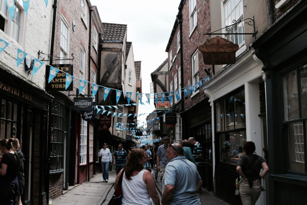 york | Top 5 family city trip recommendations from SheffieldTop 5 family city trip recommendations from Sheffield
