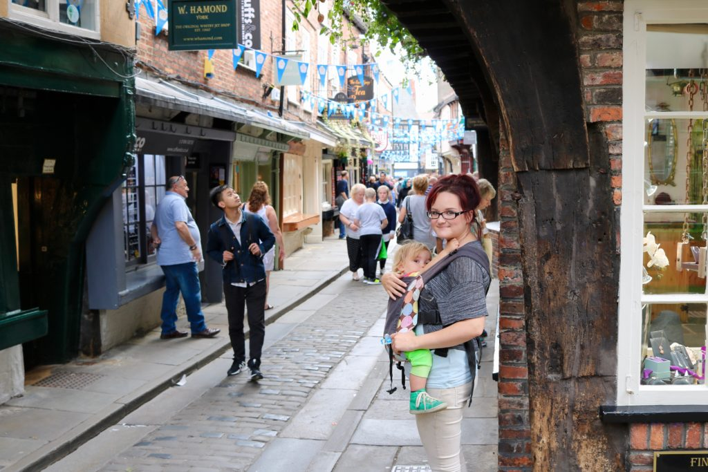 york | Top 5 family city trip recommendations from Sheffield