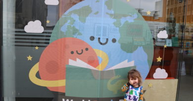 World Book Day events 2019 in Sheffield & South Yorkshire