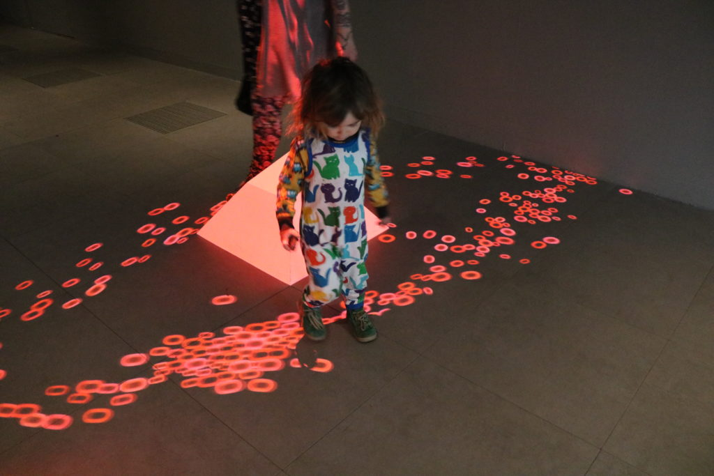 Free: The Vehicle of Nature at Millennium Galleries, Sheffield