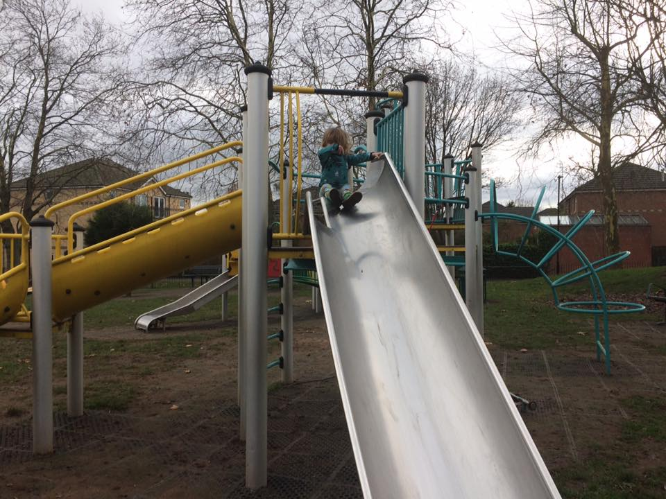 Best Parks, Playgrounds and Woods in Sheffield