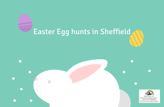 Easter Egg hunts in Sheffield