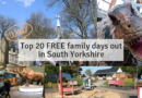 Top 20 FREE family days out in South Yorkshire