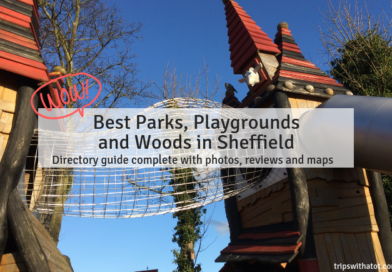 Best Parks, Playgrounds and Woods in Sheffield - directory