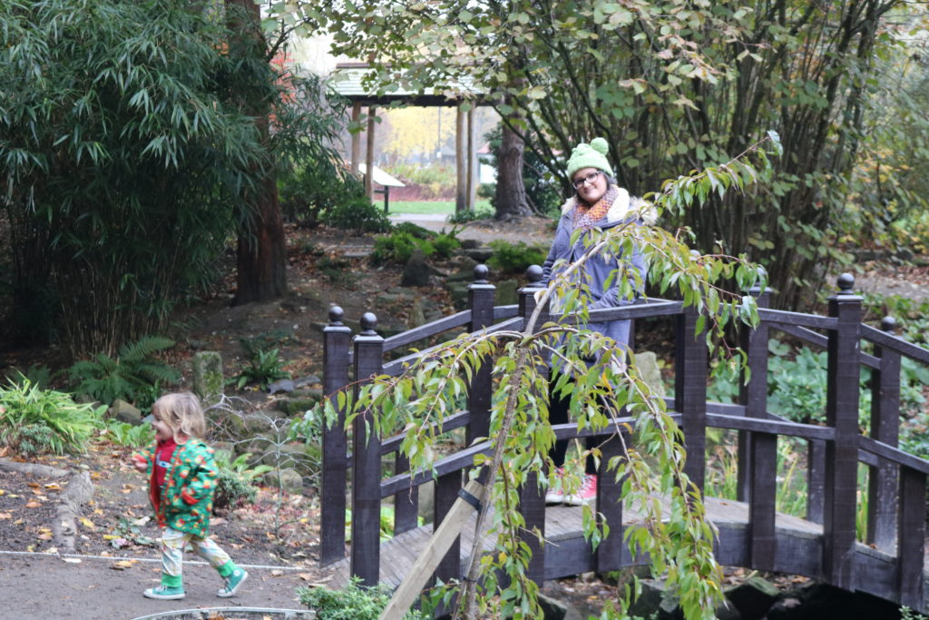 Valley Gardens, Harrogate What's on this weekend in and around Sheffield for kids October 12/13