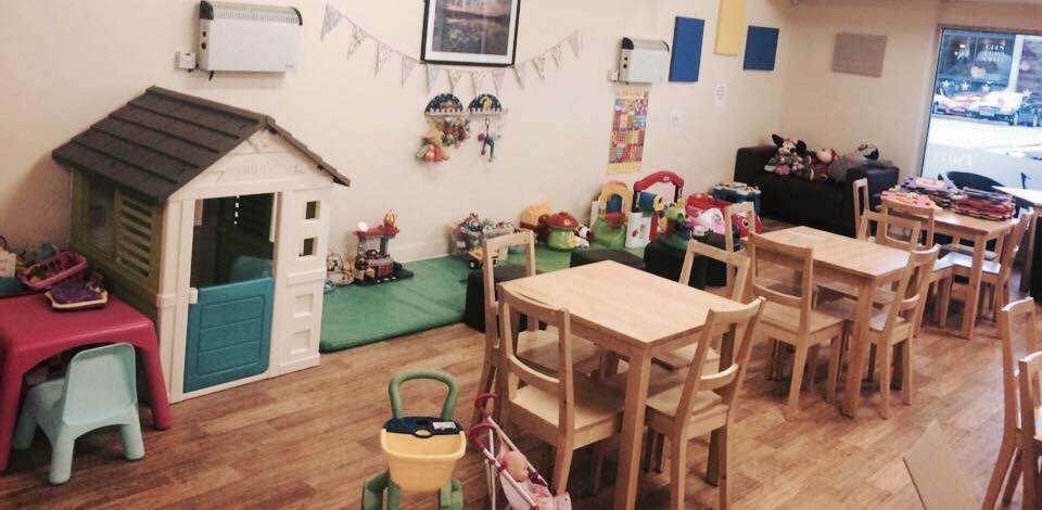 851 play cafe Sheffield Play Cafes in and around Sheffield
