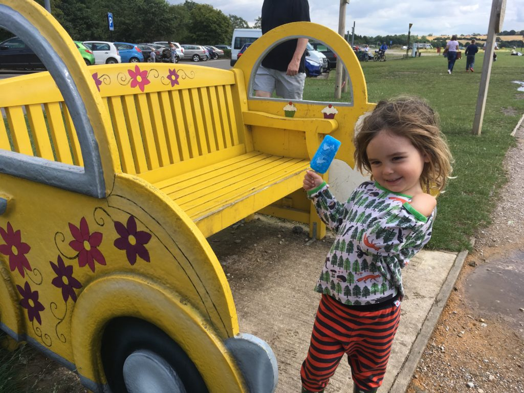16+ Sheffield Accessible family days out pugneys country park Wakefield