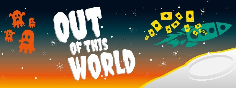 Out Of This World Festival in Sheffield 2019