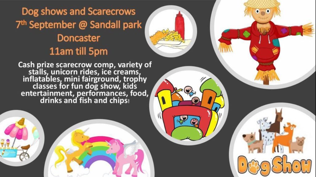 What's on this weekend in and around Sheffield for kids September 7/8