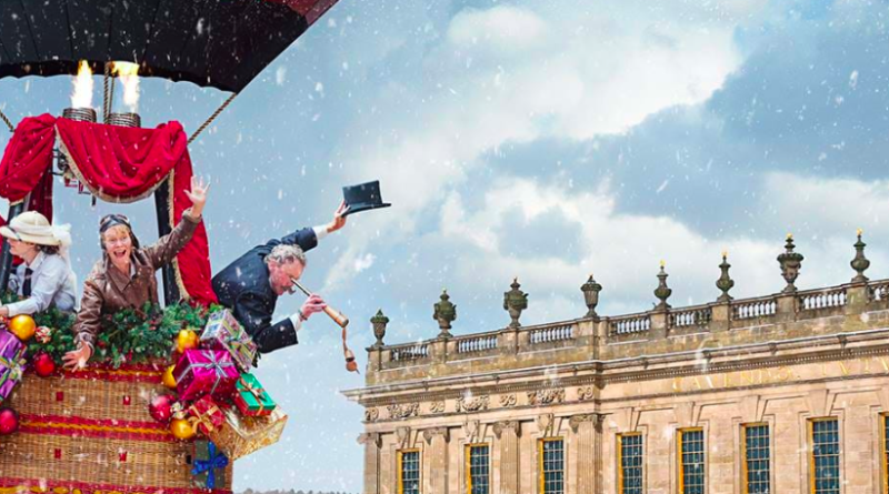 Top 20 Christmas Family Days Out In & Around Sheffield 2019