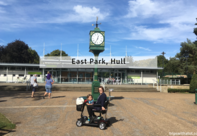 Review: Hull East Park